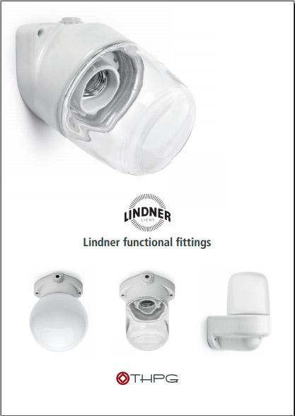 Светильники Lindner